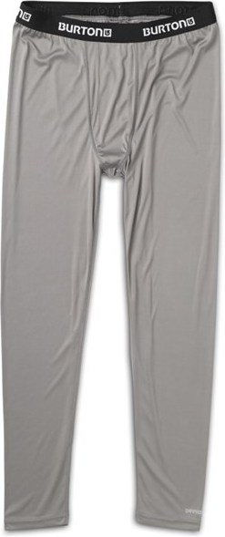 spodnie BURTON - Ltwt Pt Monoxide (062)