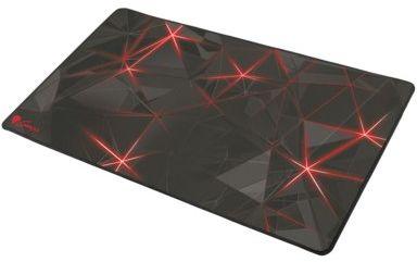 Podkładka pod mysz i klawiaturę GENESIS Carbon 500 Maxi Flash