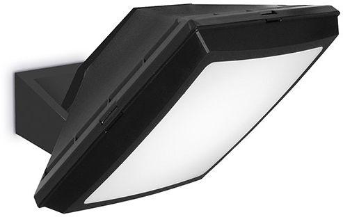 Kinkiet zewnętrzny Cayu 571A-G31X1A-02 Dopo nowoczesna oprawa w kolorze czarnym