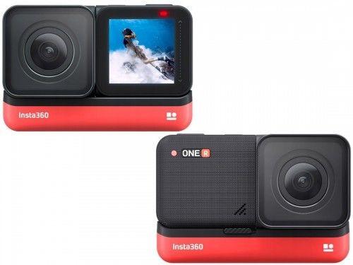 Kamera Sportowa Insta360 ONE R 4K Edition WiFi BT