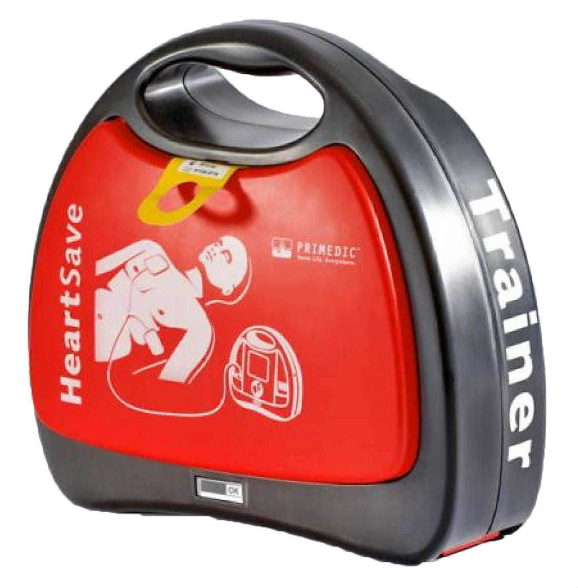 HeartSave AED- Trainer DD - aed treningowe