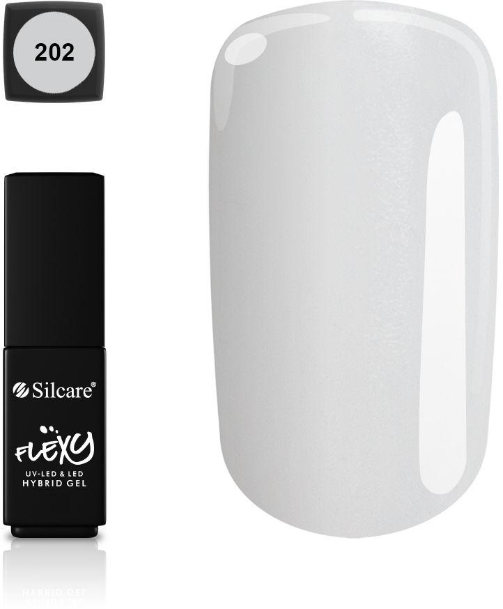 Flexy Lakiery Hybrydowe - Milkshake 4.5 g