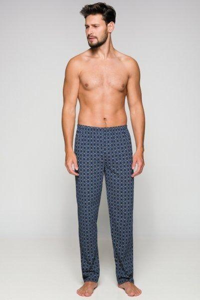 Spodnie piżamowe męskie regina 721