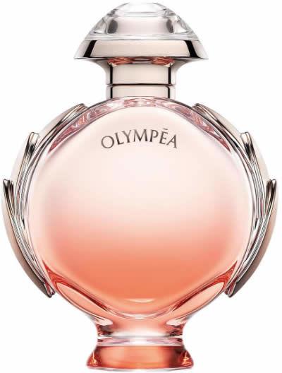 Woda perfumowana EDP Spray Paco Rabanne Olympéa Aqua 80ml