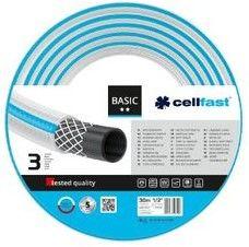 Wąż ogrodowy Cellfast Basic 1/2 30 m