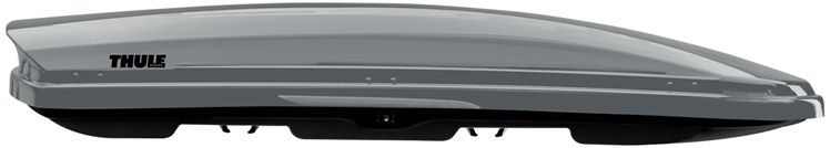 Thule Dynamic M 800 Box dachowy Czarny połysk