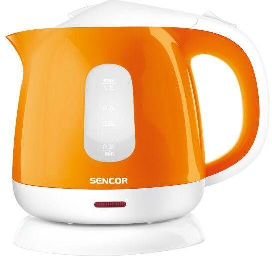 Sencor SWK 1013OR (pomarańczowy)