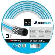 Wąż ogrodowy Cellfast Basic 3/4 20 m