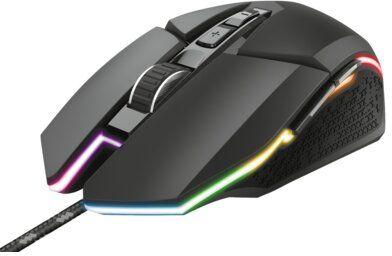 Mysz przewodowa TRUST GXT 950 Idon. > DARMOWA DOSTAWA ODBIÓR W 29 MIN DOGODNE RATY