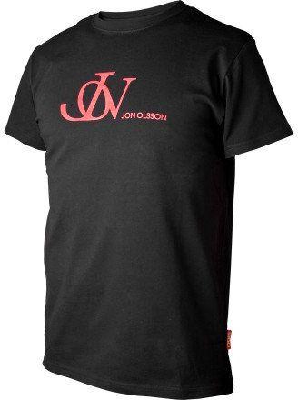 POC Signature Jon Olsson koszulka uniseks czarna Rozmiar: S