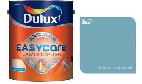 Dulux Easycare Królewski Niebieski 2,5L