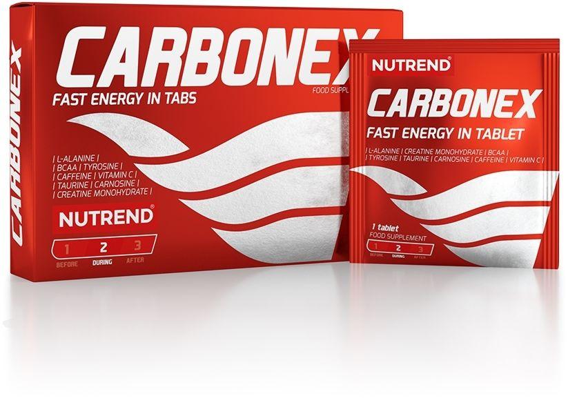 Carbonex 12 tabletek