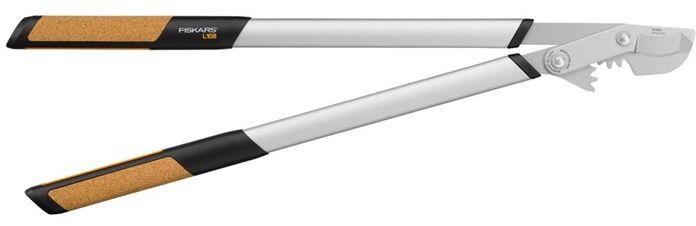 FISKARS Sekator dwuręczny dźwigniowy nożycowy FISKARS Quantum 112630 (L)