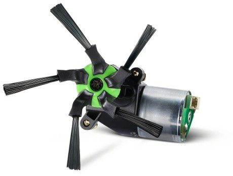 Moduł wirującej szczotki bocznej - do robota iRobot Roomba serii s