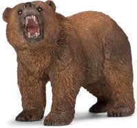 Schleich - Niedzwiedź Grizzly 14685