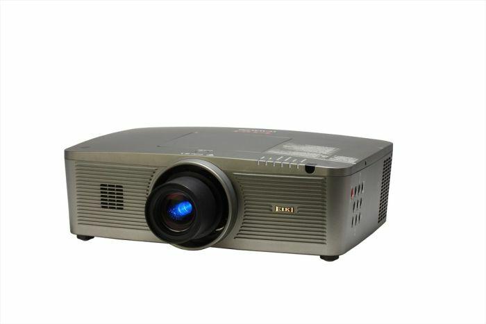 Projektor EIKI LC-WXL200A+ UCHWYTorazKABEL HDMI GRATIS !!! MOŻLIWOŚĆ NEGOCJACJI  Odbiór Salon WA-WA lub Kurier 24H. Zadzwoń i Zamów: 888-111-321 !!!