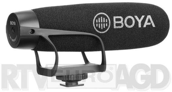 Mikrofon Boya BY-BM2021 kierunkowy
