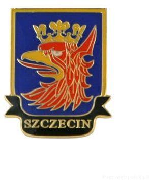 Herb Szczecin - magnes
