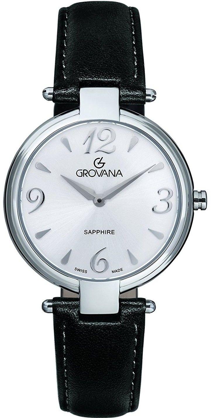 Zegarek Grovana 4556.1532 - CENA DO NEGOCJACJI - DOSTAWA DHL GRATIS, KUPUJ BEZ RYZYKA - 100 dni na zwrot, możliwość wygrawerowania dowolnego tekstu.
