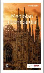 Mediolan i Lombardia ZAKŁADKA DO KSIĄŻEK GRATIS DO KAŻDEGO ZAMÓWIENIA