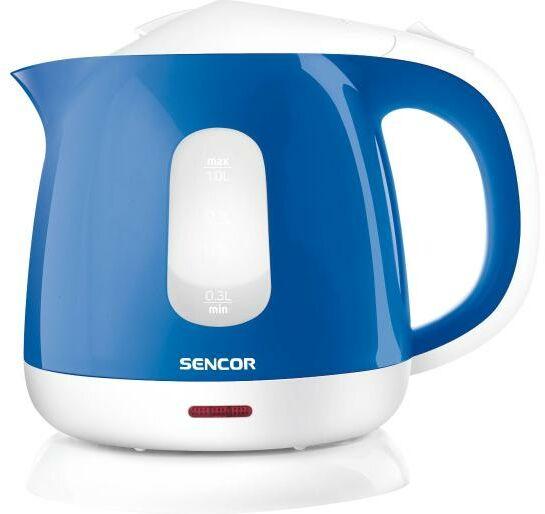 Sencor SWK 1012BL (niebieski)
