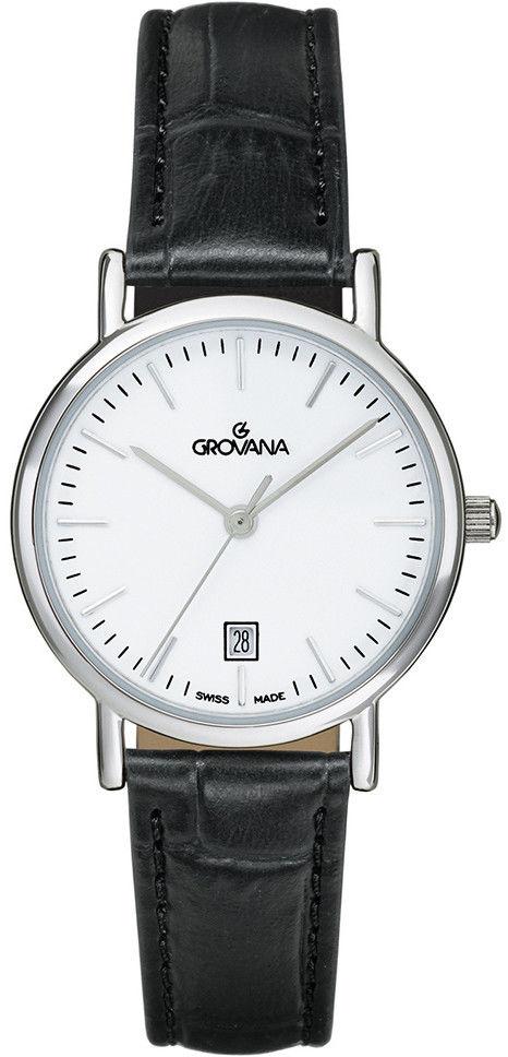 Zegarek Grovana 3229.1533 - CENA DO NEGOCJACJI - DOSTAWA DHL GRATIS, KUPUJ BEZ RYZYKA - 100 dni na zwrot, możliwość wygrawerowania dowolnego tekstu.