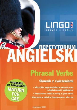 Angielski. Phrasal Verbs - Ebook.