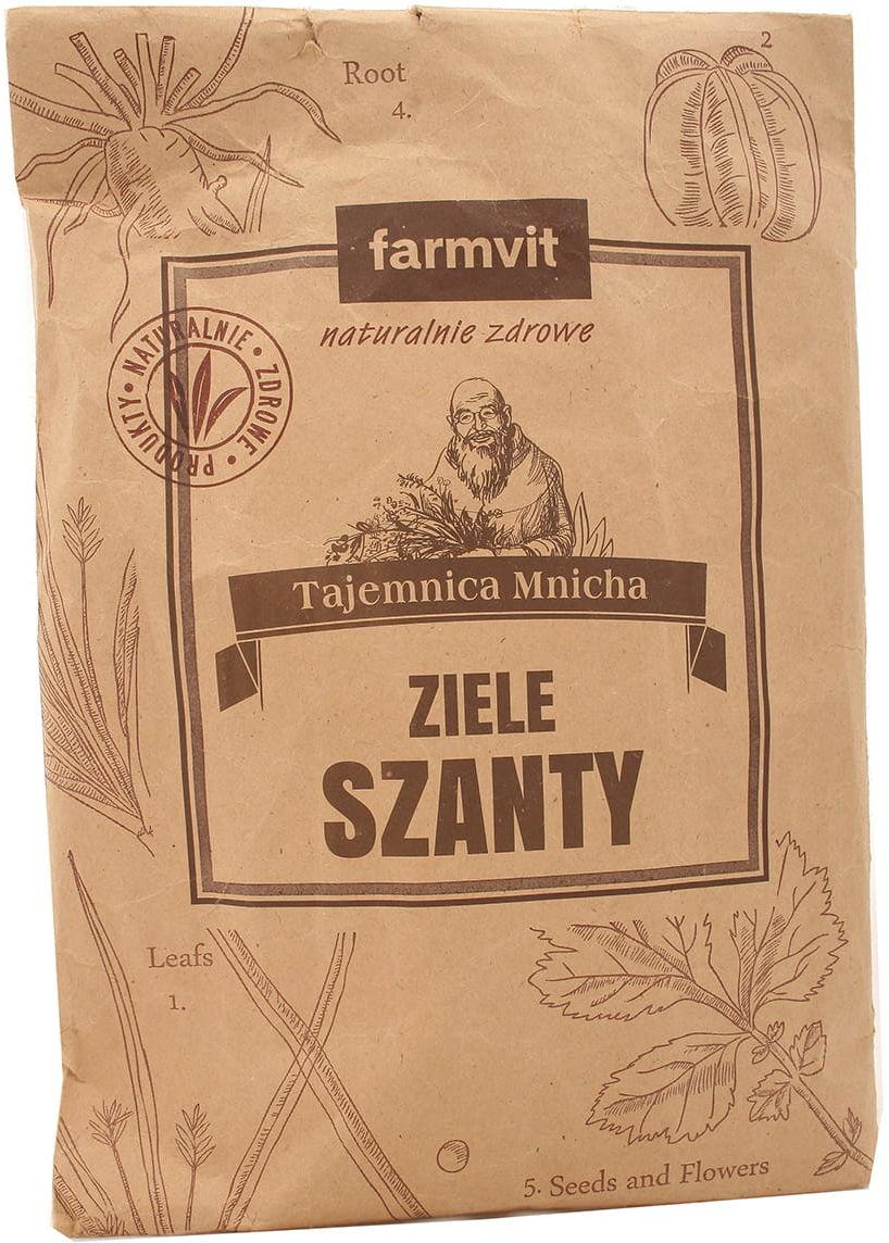 Ziele szanty - Farmvit - 50 g