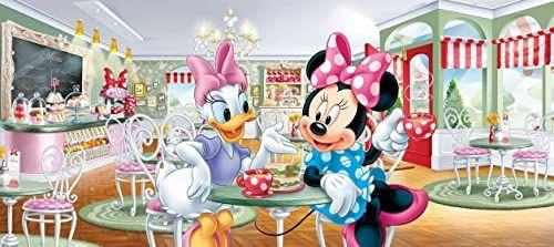 Fototapeta FTDNh5344 Photomurals Disney Minnie Mouse