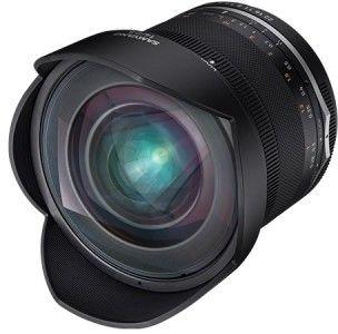 Obiektyw Samyang MF 14mm f/2.8 MK2 Fuji X