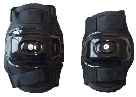 Ochraniacze na kolana i łokcie Brother - zestaw - rozmiar S.