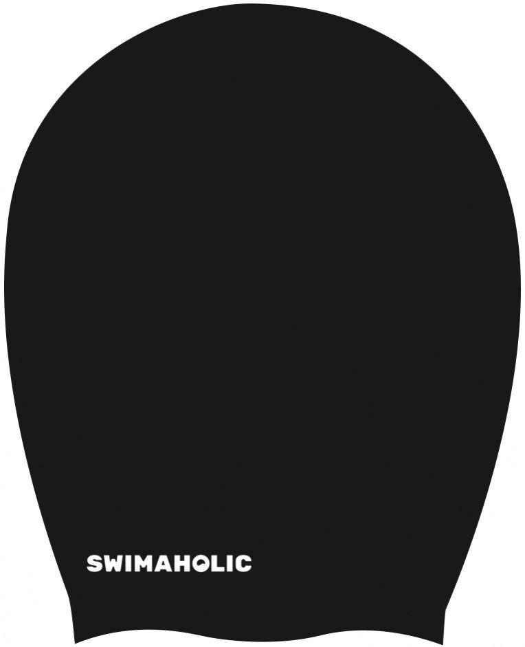 Swimaholic rasta cap czarny