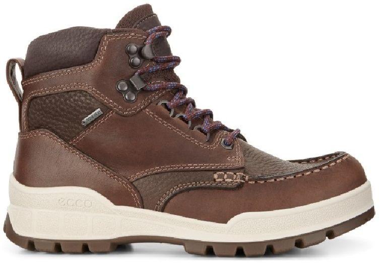 Buty trekkingowe damskie ECCO Track 25 brązowe83170350806