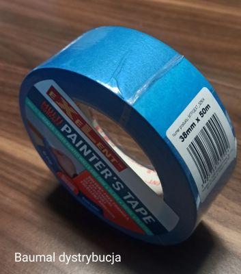Taśma lakiernicza Blue Dolphin 38mm/50m 32904