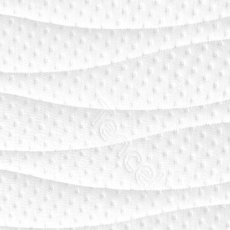Pokrowiec TENCEL JANPOL, Rozmiar: 80x190 Darmowa dostawa, Wiele produktów dostępnych od ręki!