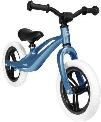 Lionelo Bart Sky Blue rowerek biegowy