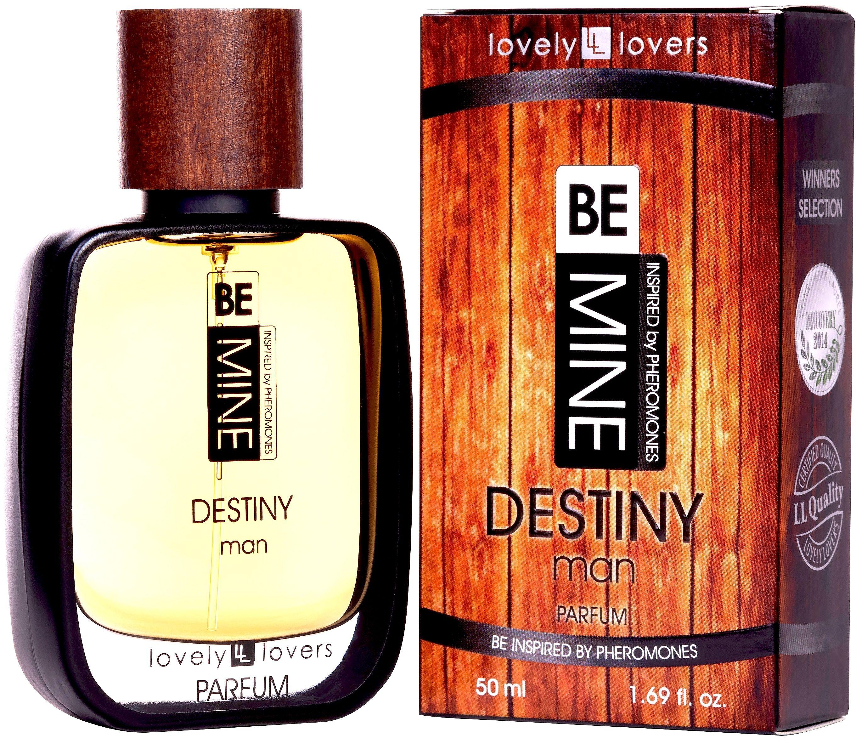 BeMine Destiny 50ml - męskie perfumy z feromonami