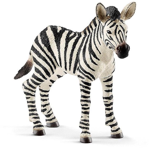 Schleich - Zebra źrebię 14811
