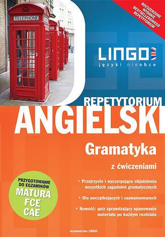 Angielski. Gramatyka z ćwiczeniami (wydanie rozszerzone) - Ebook.