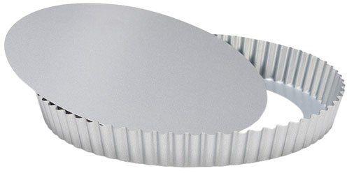 Patisse forma do quiche, 24 cm