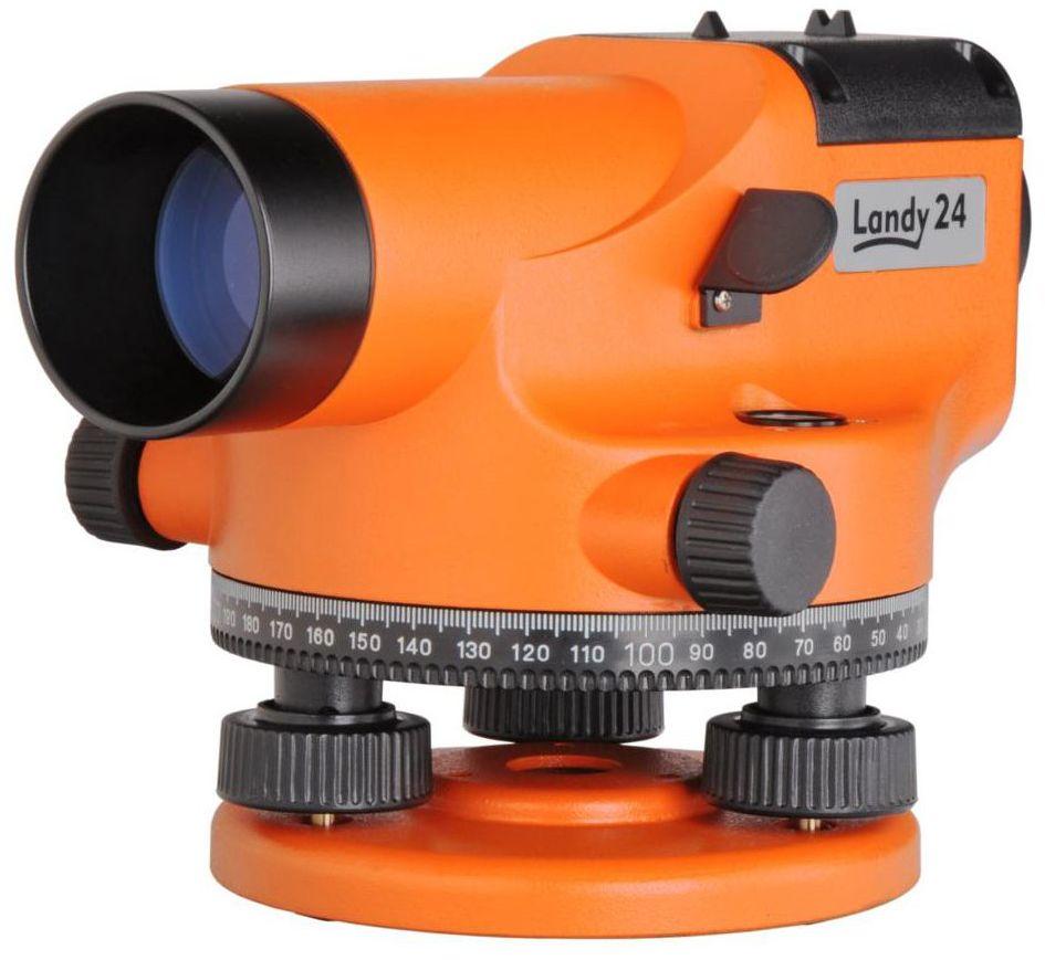 Automatyczny niwelator optyczny LANDY 24 GEO-FENNEL