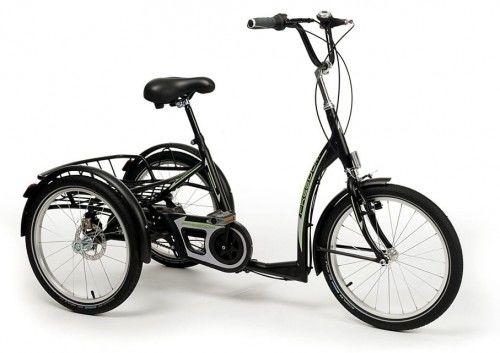 Rower inwalidzki młodzieżowy FREEDOM