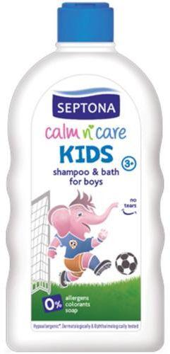 Septona Kids szampon dla chłopców 500 ml