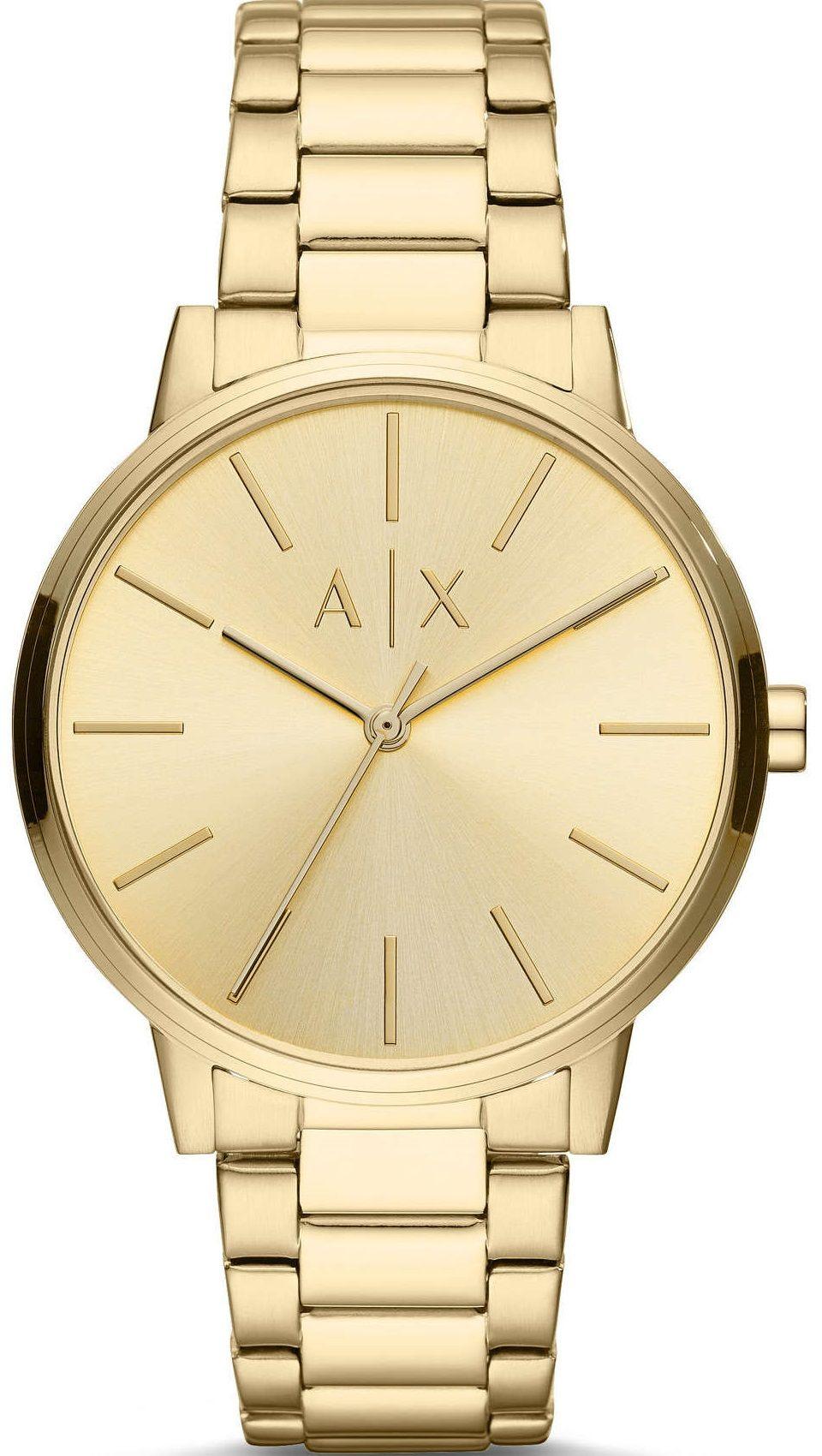 Zegarek Armani Exchange AX2707 > Wysyłka tego samego dnia Grawer 0zł Darmowa dostawa Kurierem/Inpost Darmowy zwrot przez 100 DNI
