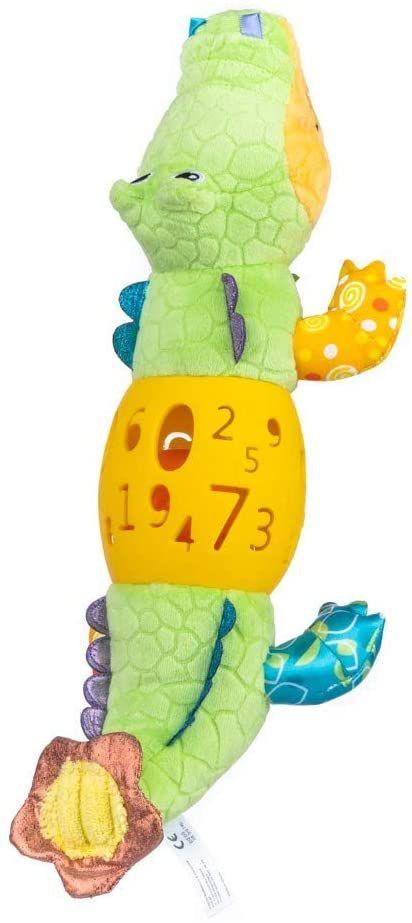 Balibazoo 80196 zabawka do łóżeczka dziecięcego, B