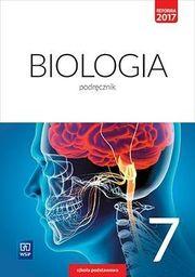 Biologia podręcznik dla klasy 7 szkoły podstawowej 180901 862/3/2017 ZAKŁADKA DO KSIĄŻEK GRATIS DO KAŻDEGO ZAMÓWIENIA
