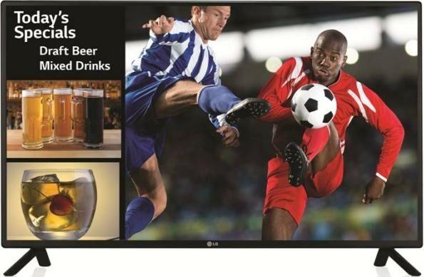 Monitor LG Digital Signage Display 55LY540S+ UCHWYTorazKABEL HDMI GRATIS !!! MOŻLIWOŚĆ NEGOCJACJI  Odbiór Salon WA-WA lub Kurier 24H. Zadzwoń i Zamów: 888-111-321 !!!