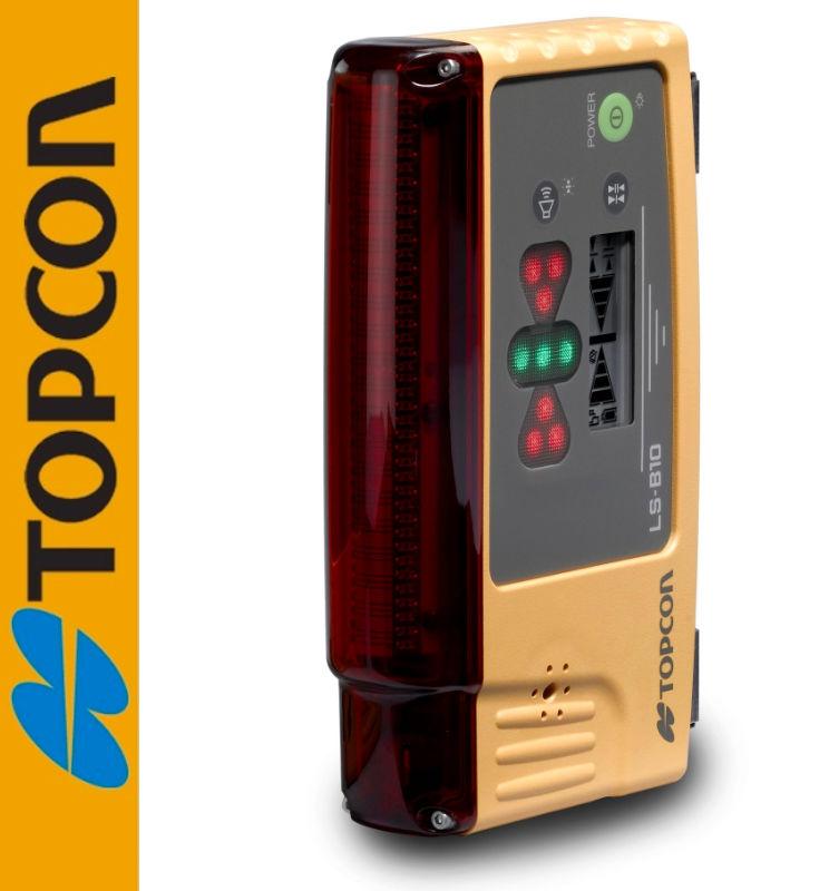 Maszynowy czujnik laserowy LS-B10 TOPCON