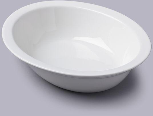 Owalne naczynie do zapiekanek - 32 cm
