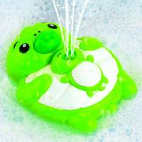 Dumel Discovery - Zwierzęta tryskające wodą - Żółw 4305